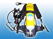 正壓空氣呼吸器作用