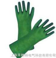 耐酸碱手套