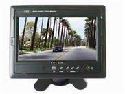7寸倒車顯示器,24V車載監視器,后視監控系統顯示器