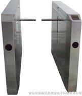 橋式一字閘-自動通道閘