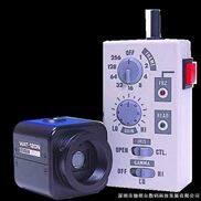 日本WATEC天文級黑白超低照度攝像機