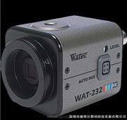 日本WATEC 彩色转黑白摄像机