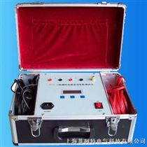 變壓器繞組直流電阻測試儀