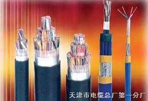 MHYV矿用通信专用电缆MHYV