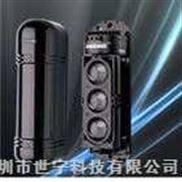 天津艾礼富ABE-50/100/150/200/250三光束红外对射探测器