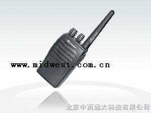 PTX760 防爆对讲机