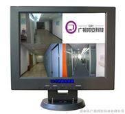 GSBA-104J-10寸液晶监视器,监控显示器