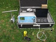 汉显型土壤水分温度测验仪 型号:MC5/SU-LBW
