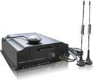 3G车载监控 3G车载硬盘录像机 3G无线车载视频监控 GPS+3G车载硬盘录像机