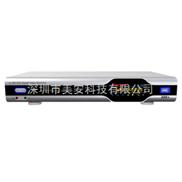 EAVS-2116-可视化16路视频联动防盗报主机