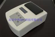 臺式二氧化氯測定儀 型號:SH11-XH-CLO2