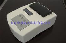 台式二氧化氯测定仪 型号:SH11-XH-CLO2