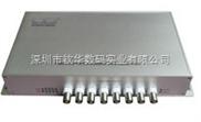 8路數字視頻監控光端機價格