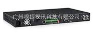 安捷监控 高清网络视频解码器(720P)