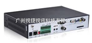 安捷监控 高清网络视频编码器(1080P)