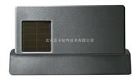 2.4G太阳能电池卡
