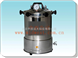 M401056-手提式不锈钢压力蒸汽灭菌器 型号:SY11/X-280A    郭小姐