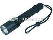 防汛强光防爆手电筒,高亮度聚光防爆电筒