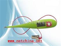 兽用电子体温计/硬头 型号:TB02-HRQ-A2