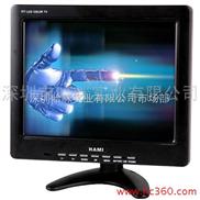 H102T-10寸触摸液晶显示器