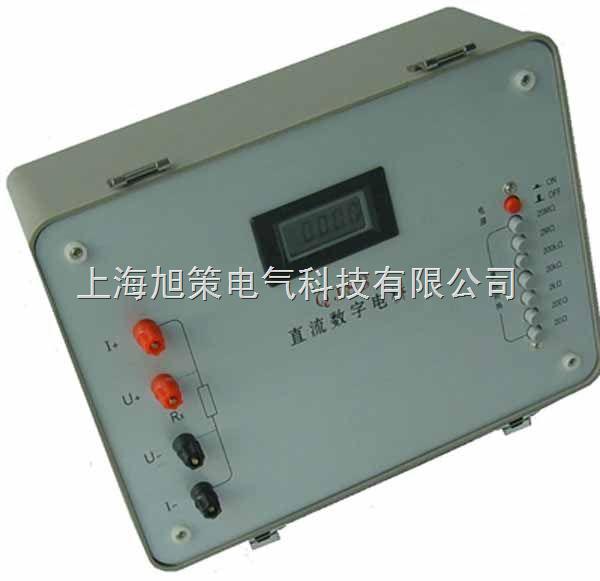 """上海冠丰电气经营模式主要以生产直销为主导,致力于生产(QJ83数字直流(单臂)电桥)等诸多产品,公司创建于1992年历年来与多家大型企业有合作事宜。本公司的(QJ83数字直流(单臂)电桥)曾经供给多家工程企业,优秀的企业员工创造冠丰品质,冠丰牌(QJ83数字直流(单臂)电桥)值得企业信赖,公司永远秉承""""以人为本、开拓创新;以质取胜、追求卓越""""的发展理念。使得(QJ83数字直流(单臂)电桥)等产品越做越好,热诚为广大电力用户提供我们最优质的服务。QJ83数字直流(单臂)电桥产品规格:"""