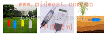 土壤水分溫度(一體)傳感器(二合一) 型號:JZ36/TDR-3A