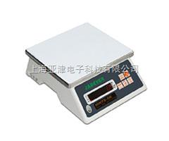 可用来计量小部件数量的专用电子桌秤