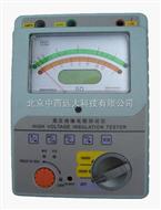 绝缘电阻测试仪 型号:H7-DMH-2505A