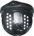 OZ-5018P、420线、红外半球摄像机 酒店、楼盘、小区、车间、走廊、楼梯通道专用摄像机