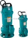 污水污物潛水電泵 型號:XJZP-WQD10-10-0.75B 750W