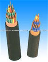软心屏蔽控制电缆 编织屏蔽控制电缆