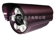 OZ-9006BP-I夜视高清摄像机 420线夜视距离40~60米 远距离大功率白光灯摄像机 工程专