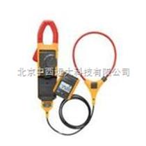 福禄克交直流数字嵌表 型号:FLU/KE381