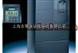 南通西门子MM440变频器维修