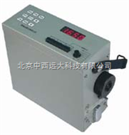 便攜式防爆型微電腦粉塵檢測儀/粉塵測定儀/粉塵檢測儀 型號:BH01-CCD1000-FB