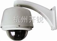 智能跟踪球形摄像机