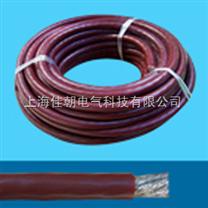 100KV硅胶高温高压电缆线