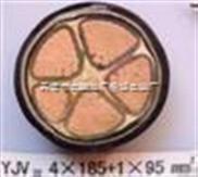 销售YJV-22电缆 YJV22/交联钢带铠装电力电缆0.6/1KV