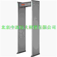 數碼金屬探測門 型號:SXL22XLD-B(LED)