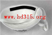 M401294-巴固防尘口罩 型号:BG55-BC1005584 801  郭小姐