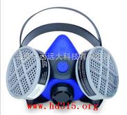巴固 膠半面罩/防塵半面具 型號:Sperian 2000 系列頭戴式可防毒氣/套