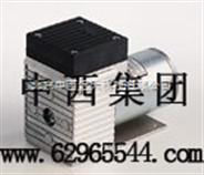 微型隔膜真空泵(德国) 型号:KNF8-N86KNDC