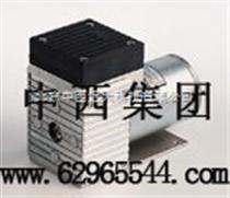 微型隔膜真空泵(德國) 型號:KNF8-N86KNDC