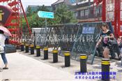 北京路桩:天安门前门大街