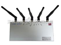 挖掘機GPS防止鎖機信號屏蔽器,GPS油路控制信號干擾儀