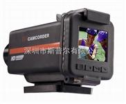 道路精灵AT20运动摄像机