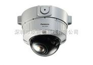 HD高清防暴彩转黑半球网络摄像机WV-SW355H