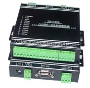 八口RS485集线器/485HUB/485分配器/总线分割集中器