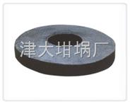 天津大坩埚厂专业生产各种型号坩埚,坩埚盖