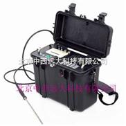 M35502-便携式综合烟气分析仪(原TZH8TY2000型的升级) 型号:TZH8YQ3000